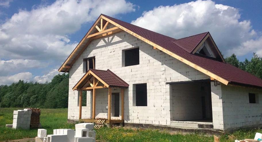 построить дом в краснодаре под ключ