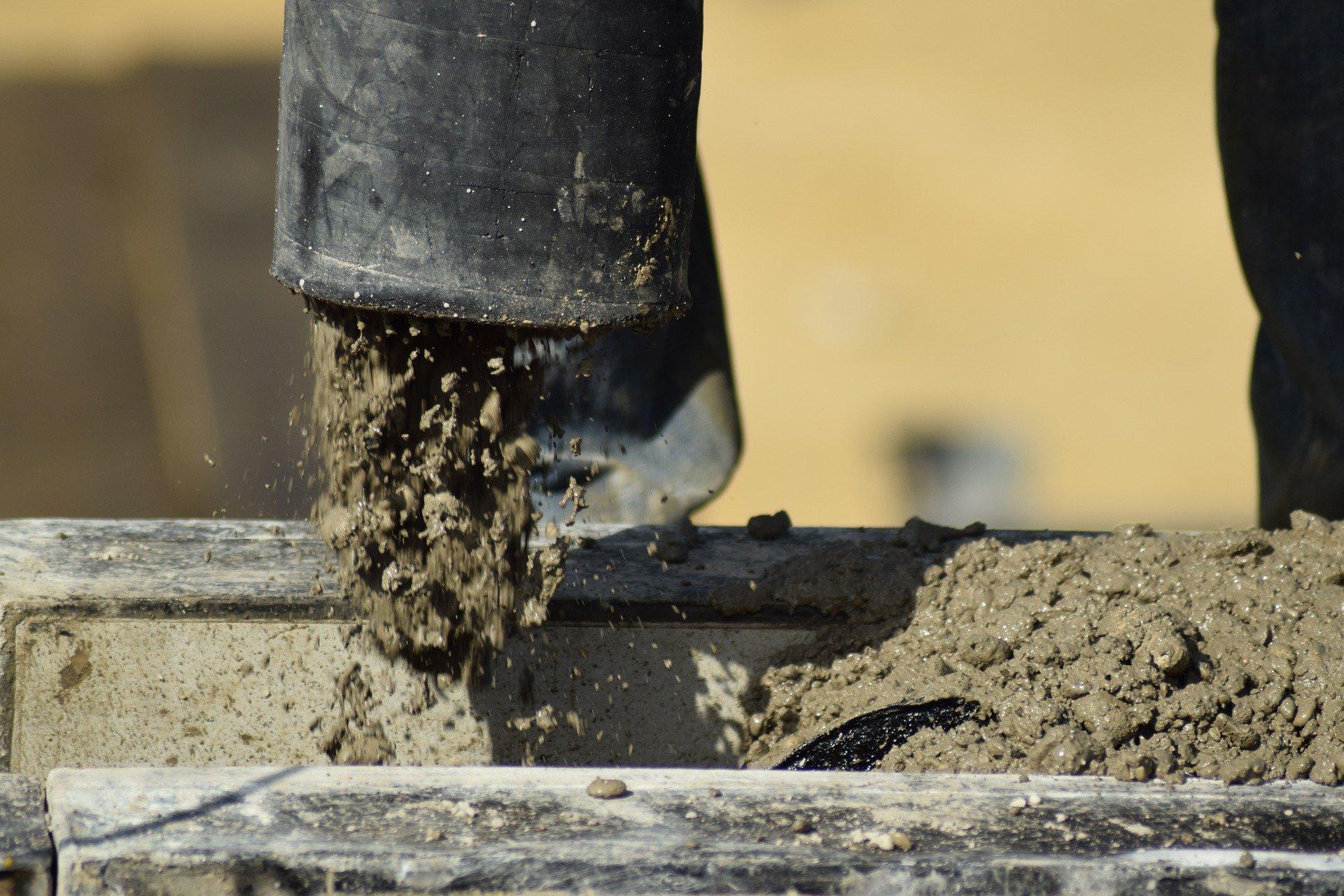 бетонные работы Краснодар