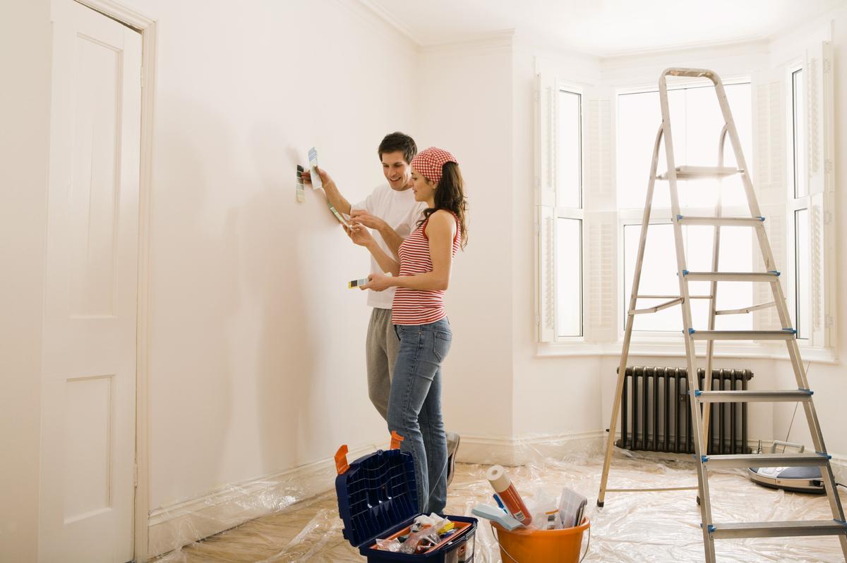 ремонт квартир в краснодаре